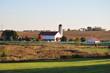 Scenic Lancaster County Farm