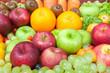 Fruits and Vegetables for detox