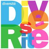 """NUAGE DE TAGS """"DIVERSITE"""" (discrimination égalité minorité gens)"""
