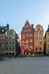 Stortorget, Stockholm