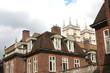 Leinwanddruck Bild - paesaggio cittadino: Londra