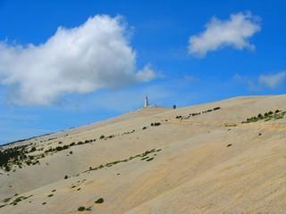 Le Mont-Ventoux, Vaucluse
