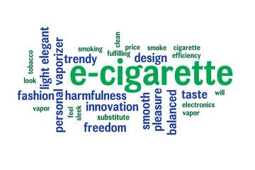 WEB ART DESIGN e-cigarette tobacco trend fashion health 010