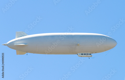 canvas print picture Zeppelin