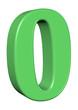 yeşil sıfır