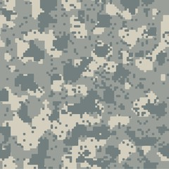 Acupat seamless vector camo