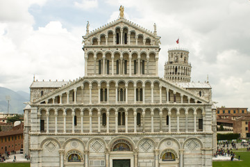 Cathedral of Pisa