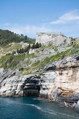Portovenere, Ligurien, Italien