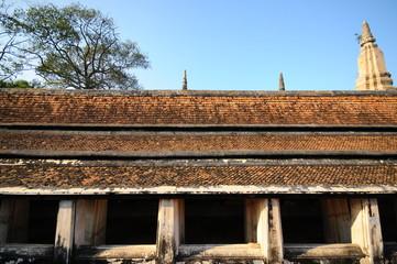 Wat Phutthaisawan , Ayutthaya ,Thailand