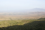 Rift Valley View, Kenya poster