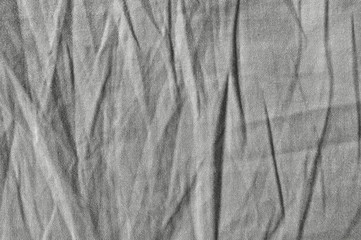 Natural Linen Cotton Chinos Texture, Detailed Horizontal Closeup