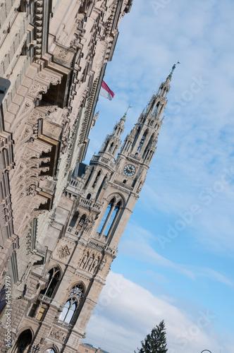 Rathaus in Wien