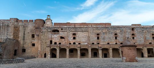 Chateau de Salses