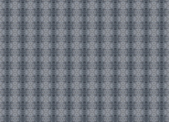 Grey patterned background