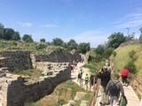 Truva Antik Şehri (Türkiye)