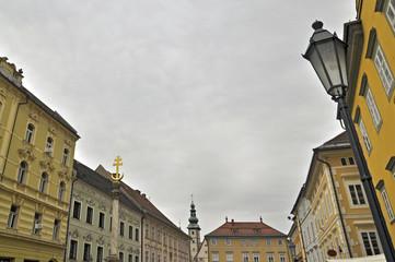 Klagenfurt, Austria