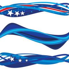 President Day Headers