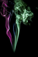 colored smoke 2