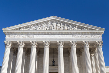 Washington, DC - United States Supreme Court
