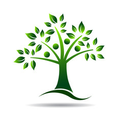 People tree. Logo for Family tree