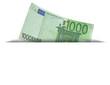 crise monétaire, dévaluation, billet de 1000 euros