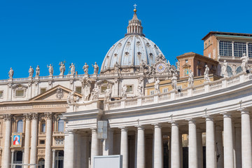 Roma, San Pietro (part.)