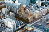 St Paul's Cathedral - Melbourne - 64465123