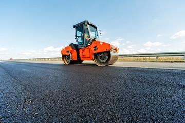 road making