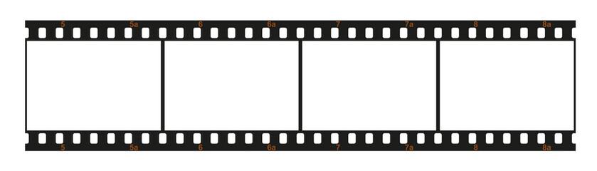 Filmstreifen, Dia
