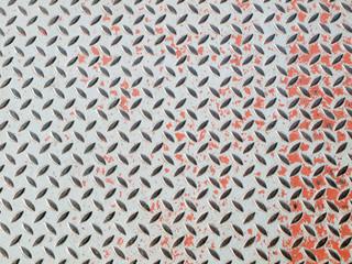 Seamless steel  plate texture