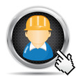 ENGINEER MAN ICON