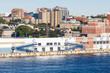 Cruise Ship Terminal in Halifax