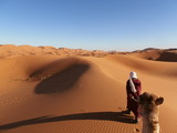 Sahara Desert - 64472960
