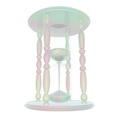 Fantastic hourglass
