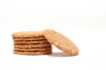 Galletas de cereales