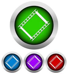 Film, Photo, Photography Icon
