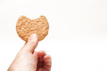 Come una galleta