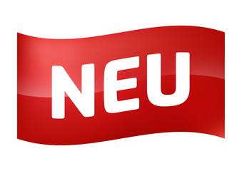 Neu Flagge