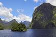 Doubtdul sound, Neuseeland