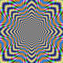 Octagonal Pulse