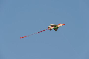 plane kite