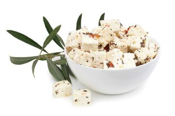 Feta - féta (fromage grec)
