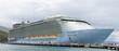 Leinwanddruck Bild - Oasis Of The Seas