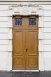 Vienna door