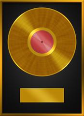 Schallplatte, Vinyl, Schellack, Langspielplatte, LP, Rahmen