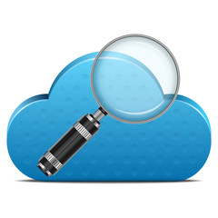 Clouds search