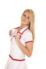 nurse side hold collar serious