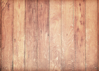 Wood old plank brown