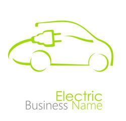 voiture électrique design