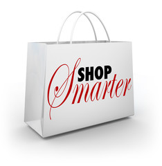 Shop Smarter Find Deals Discounts Sale Prices Bag